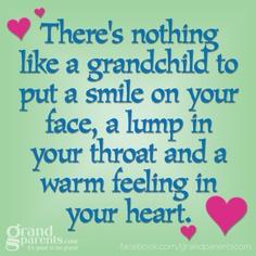Grandchildlump