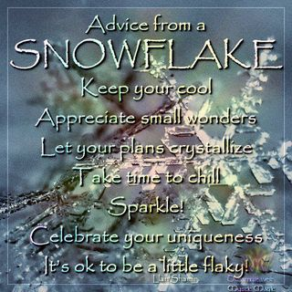 Snowflakeadvice